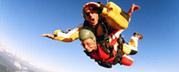 Australia's Best Sky Diving