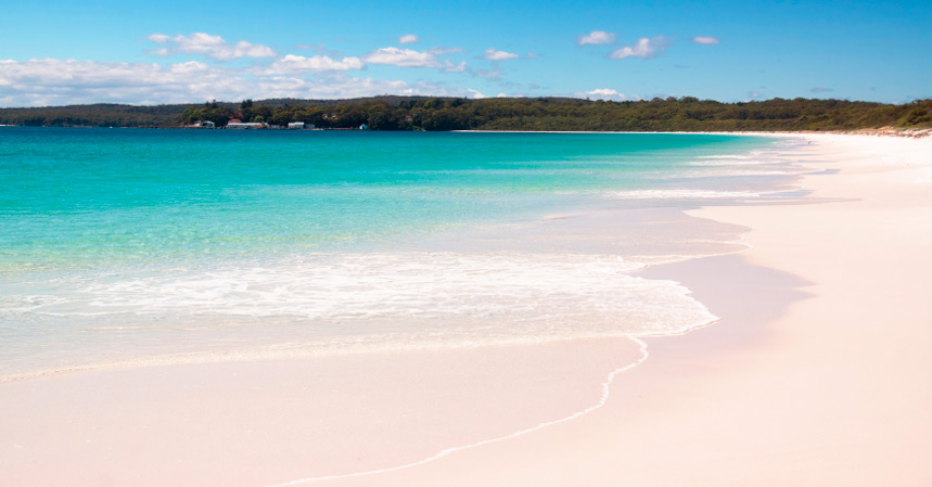 Hyams Beach Wiki Australia