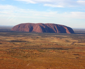 Uluru And Kata Tjuta, Australia