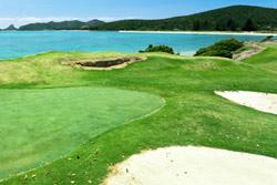Golf Tours Australia